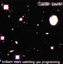Brilliant Stars Watching You Programming