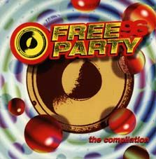 Free Party 96 - The Compilation