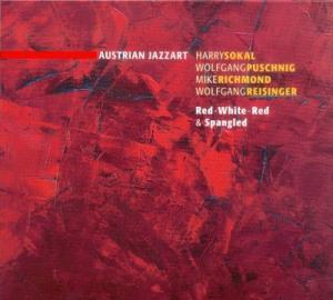 Austrian Jazzart - Red-White-Red & Spangled