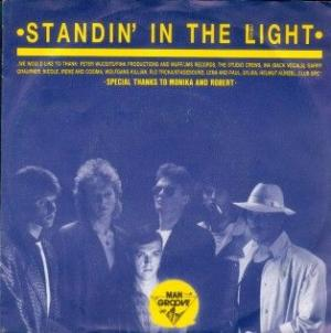 Young Love / Standin´ In The Light