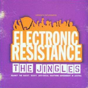 Electronic Resistance - The Jingles